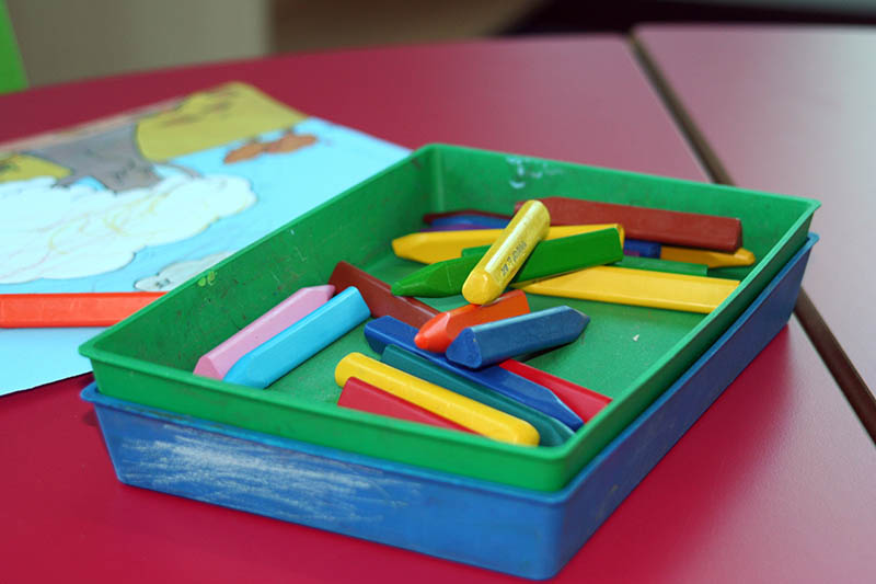 Colegio Base - Educación Infantil La Moraleja