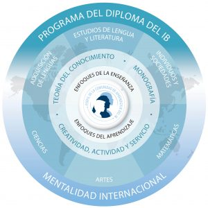 materias Programa del Diploma
