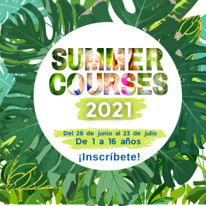 Summer Courses 2021
