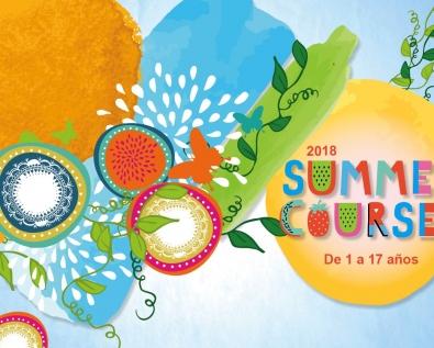 Cursos de verano Colegio Base Madrid la Moraleja
